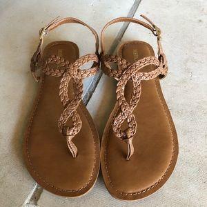 Brand New Target Sandals